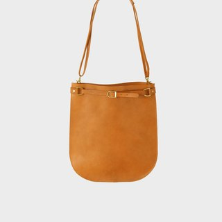 Hsu & Daughter Saddle Shoulder Bag [HDA0019]