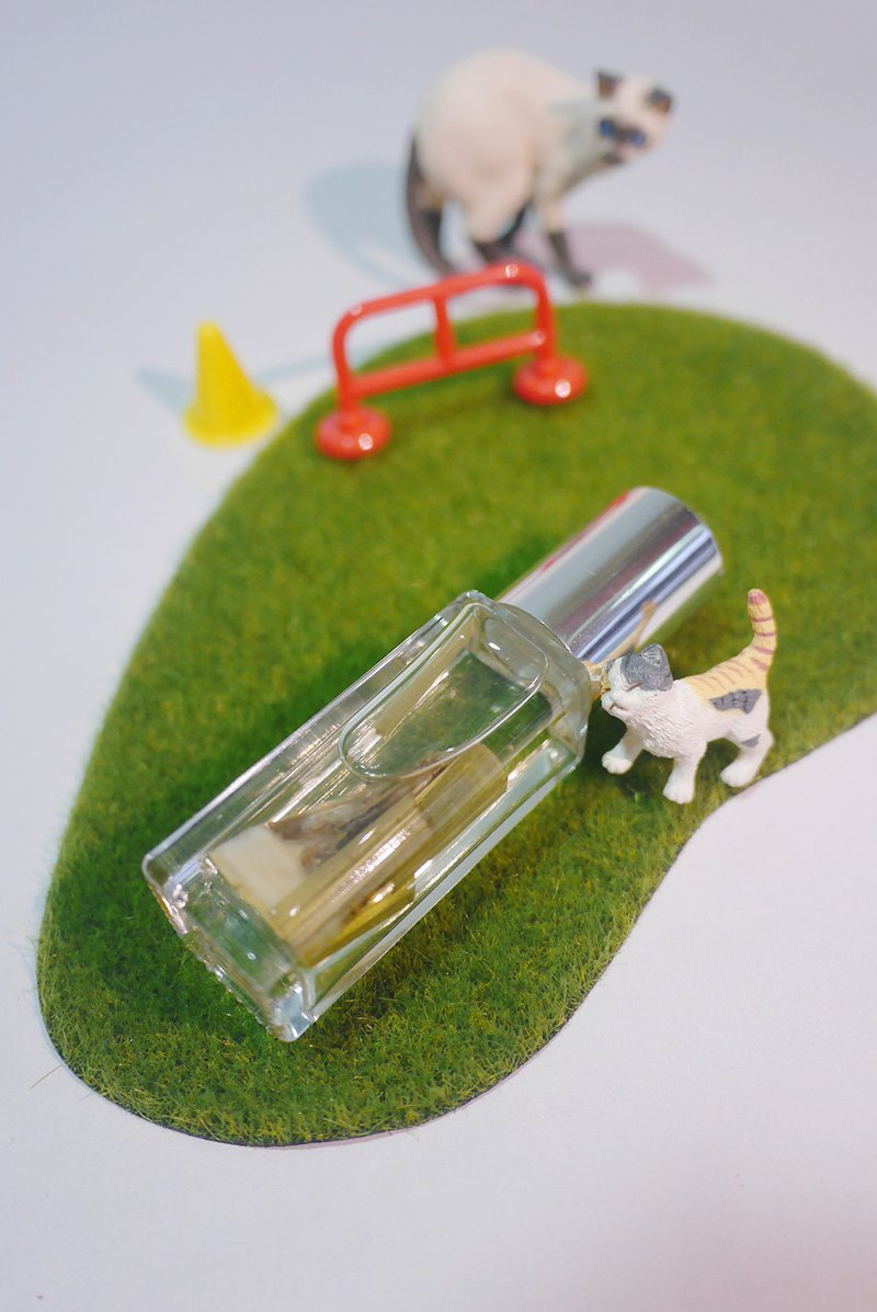 【Kitty Lover】healing cat lover essential oil perfume