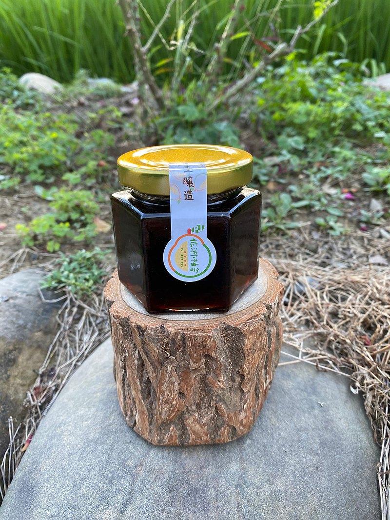 【酵素果醬】伊甸可樂醬 醋釀果醬 檸檬口味/藍莓口味