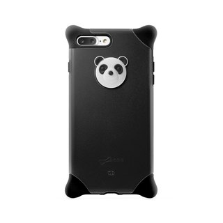 Bone / iPhone 8 Plus / 7 Plus Bubble Protection Case Phone Case - 猫熊