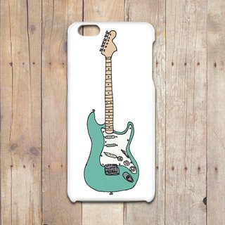 STRATCASTER VER.2 iPhone case