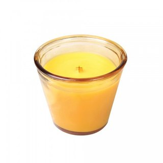 【VIVAWANG】 (lemongrass) 5oz cup cup wax fruit fruit feast