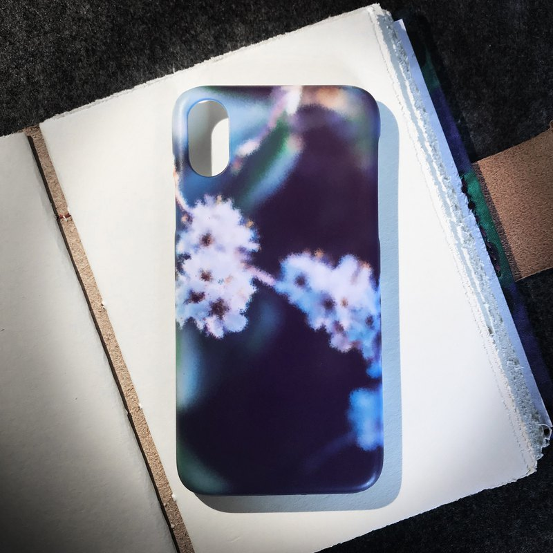 Moth Orchid. Matte Case( iPhone, HTC, Samsung, Sony, LG, OPPO)