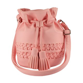 THE MINI OPIUM BAG  (Bucket  Bag)