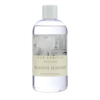 [Wax Lyrical] British Fragrance Bottle - Happy Sunday 250ml