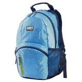 【011011-03】GMT挪威潮流品牌 專業電腦背包 淺藍 附15吋筆電夾層
