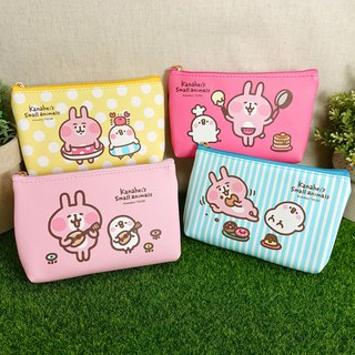 Cortex type cosmetic bag Kanahei Kana Gera P-assisted rabbit rabbit pen bag phone bag