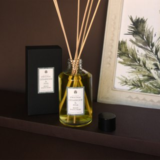 140ml home essential oil spread incense bamboo │ 840 yuan from │ small nest