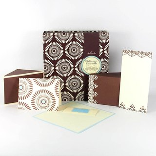 Coffee Pope Card Gift Box 3 models total 60 [Hallmark-card box card / multi-purpose]