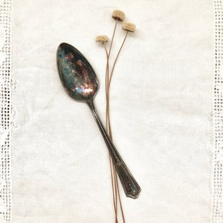 American 1924 Rogers XII Silver Plated Spoon
