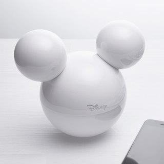 InfoThink Mickey Magic Light - Fashion White (Gift White Gift Card for Private Gift Box)