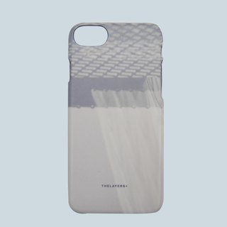 GRAPHIC PRINT - SHADOW OF MAZE iPhone 7 Case