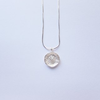 Mini Round Flower