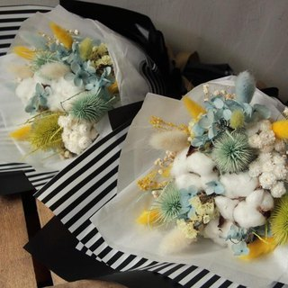 Peppermint candy graduation bouquet