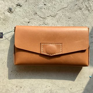 POPO│ Collection│Leather Storage Waist Bag│Mobile Phone.Banknote