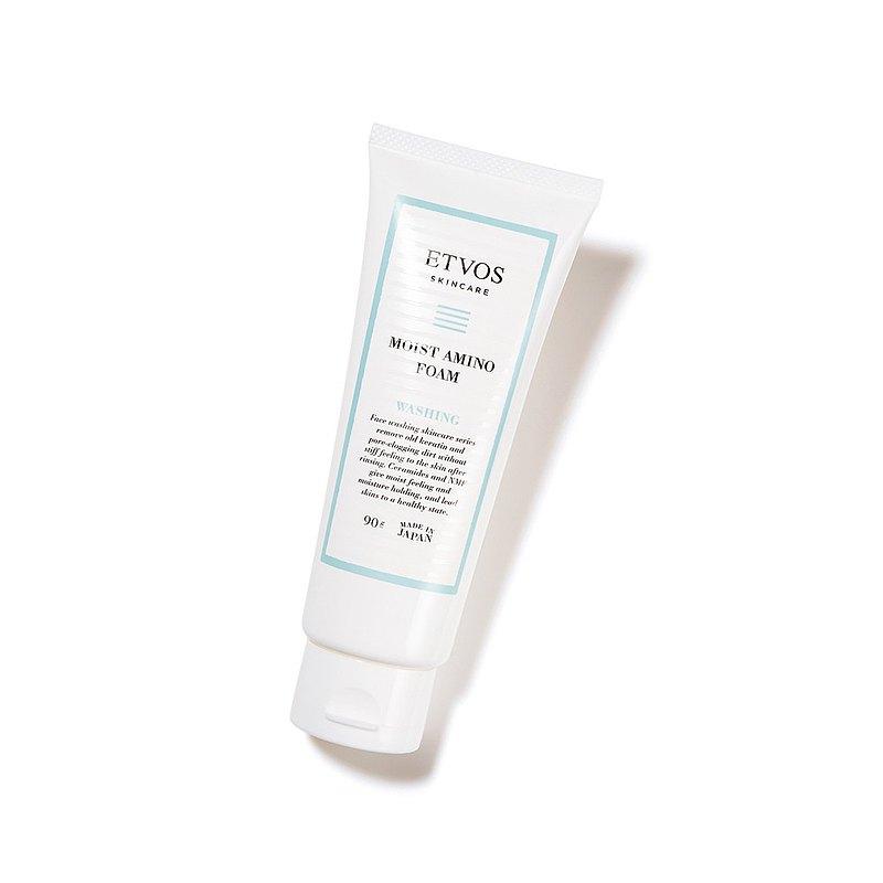 ETVOS胺基酸潔顏乳霜