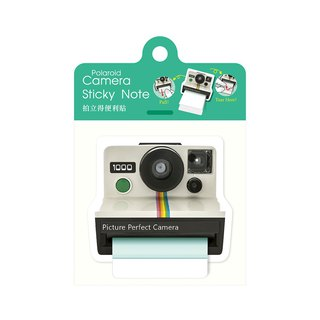 [Retro Polaroid Post-it] | Style Convenience Sticker Memo |