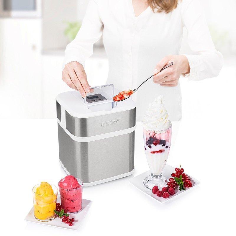 荷蘭PRINCESS 1.5L半自動製冰淇淋機