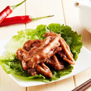 Redheads Chicken feet frozen (200g)