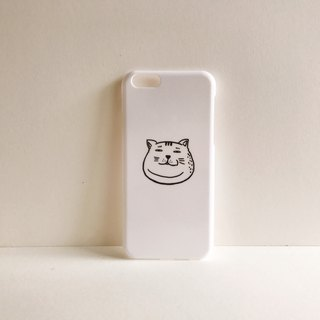 Fat Cat Phone Case