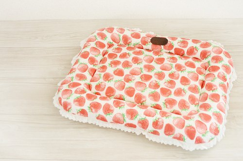 Strawberry Princess Flatbed M