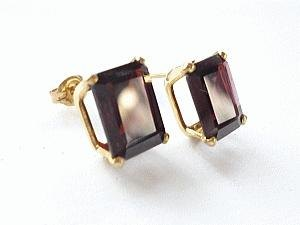 four colour stones garnet