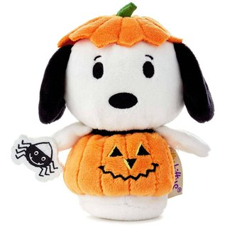 Snoopy Dress Up Pumpkin Tumbler [Hallmark-Halloween Series]