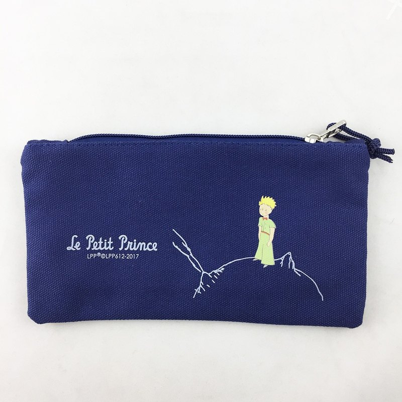 The Little Prince Classic authorization - Pencil Case (Blue)