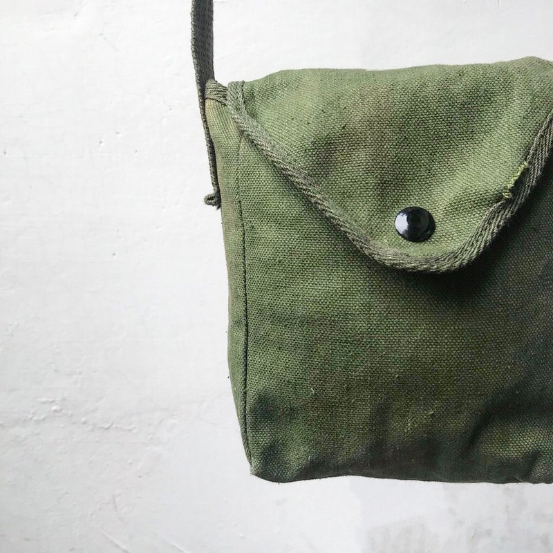 East Star Homemade Pouch