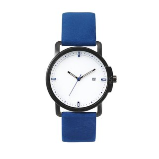 Minimal Watches : Ocean Project - Ocean05 -  (Blue-Deer)