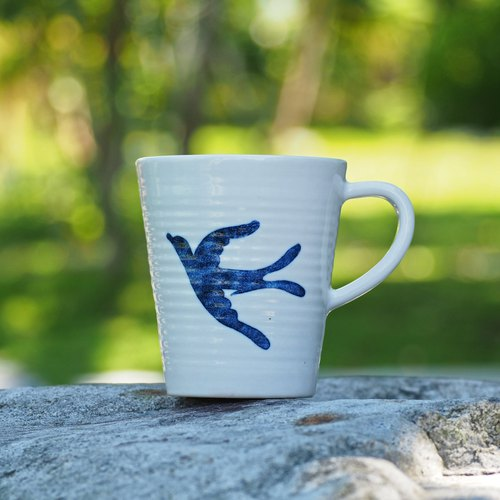 [Blessing] coffee cup - Chunyan to -360ml