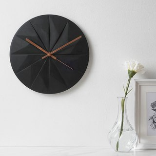 Pana Objects Time Shadow - Wall Clock