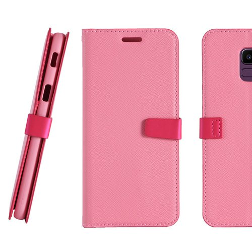 Samsung Galaxy J6 Stand-Up Stand Holster - Powder (4716779660012)