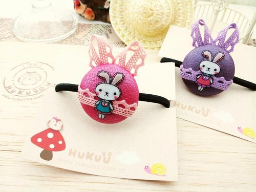 § HUKUROU§ rabbit rabbit hair bundle