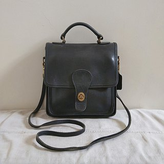 Leather bag _B009