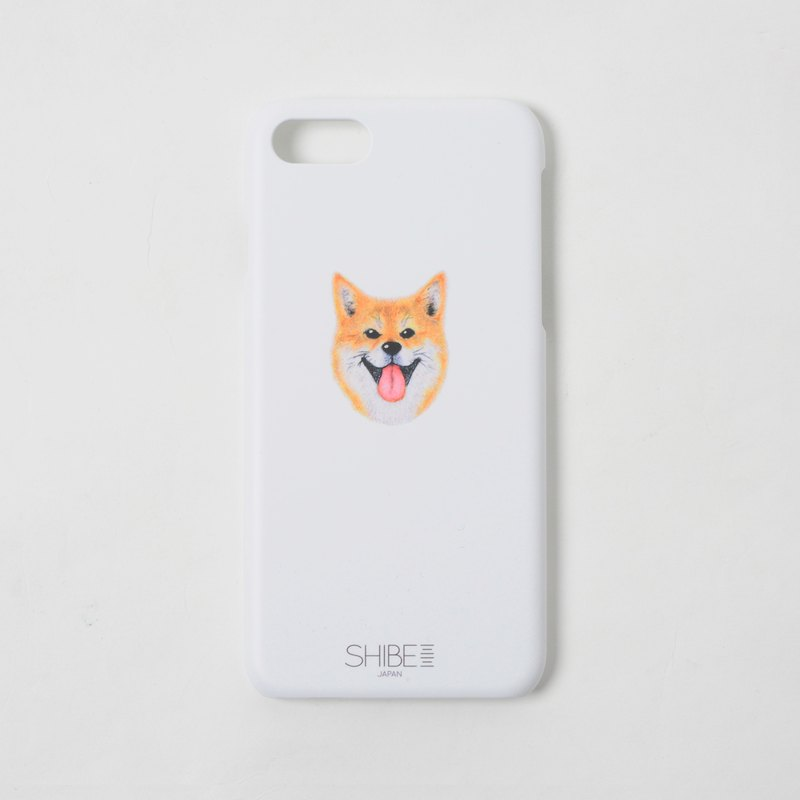 iPhone CASE SHIBE SMILE (MTO)