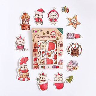 Styling sticker pack (replica) - Christmas spell