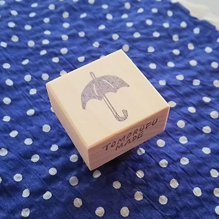 Eraser rubber stall umbrella