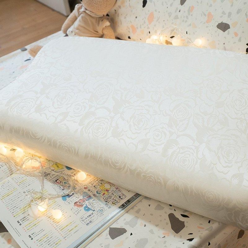 大福枕 記憶棉與45獨立筒融合的枕頭 58cmX36cm台灣製