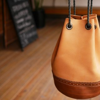 Classic Oxford Bucket Bag - Original Color