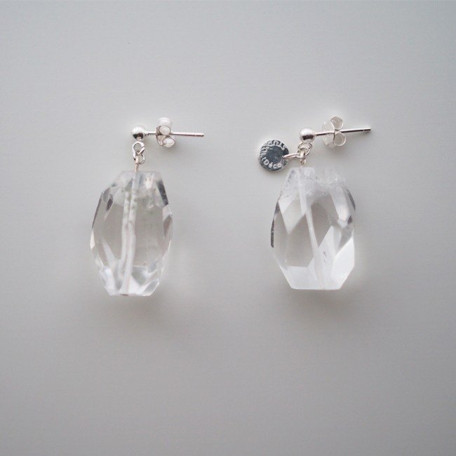 Earrings耳環:   The Keilor Earrings - E007