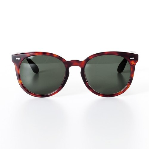 YUU BROWN WHISKEY - SUNGLASSES