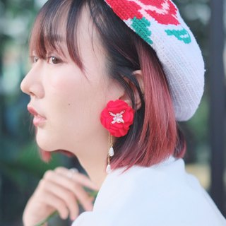 Ume earrings