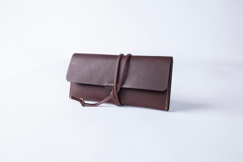 【手作課程 - 三折文具袋】文具 | 客製 | 禮物 | 禮盒