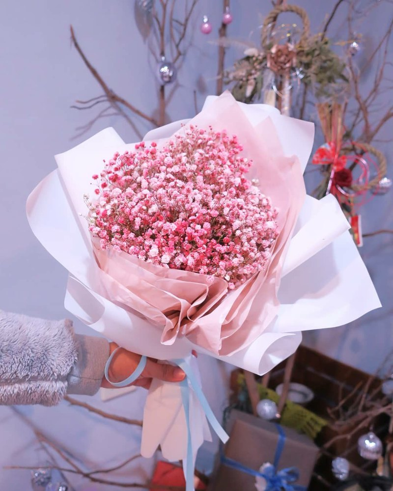 One flower korean flower bouquet big flower star valentines day one flower korean flower bouquet big flower star valentine39s day bouquet izmirmasajfo