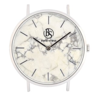 SHINE ARABESCATO CORCHIA 40mm Stone Watch
