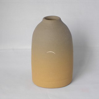 Sunset Vase Japanese Ceramics Pottery