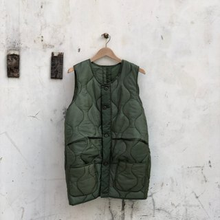 East Star changed long version M65 Liner vest