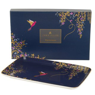 Sara Miller London for Portmeirion Chelsea Collection Trinket Tray