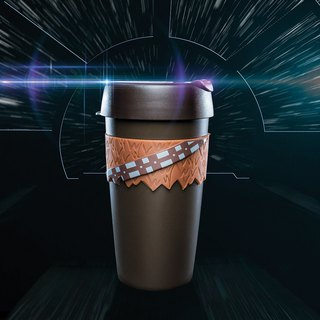 Australia KeepCup Original Cup × Star Wars L - Chubaka